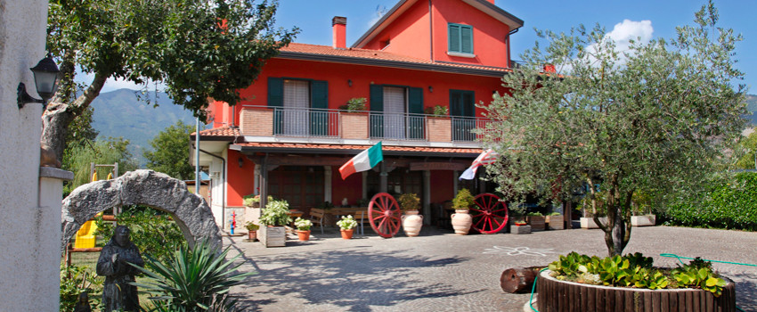 Agriturismo Pericle
